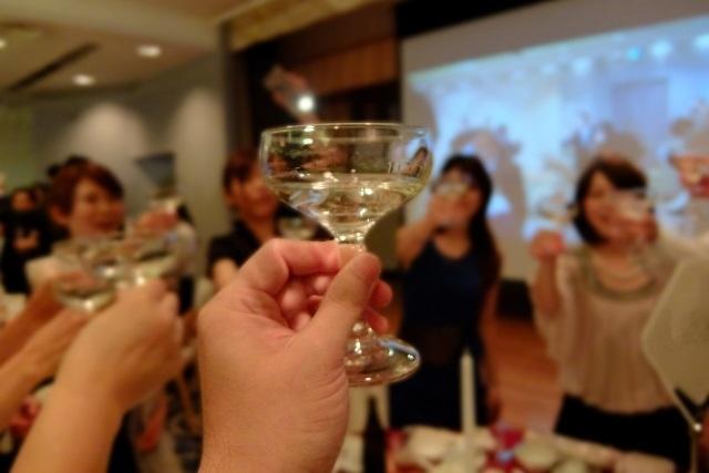 春日部の居酒屋【オノオノ】は合コンやパーティーなどの利用も大歓迎!